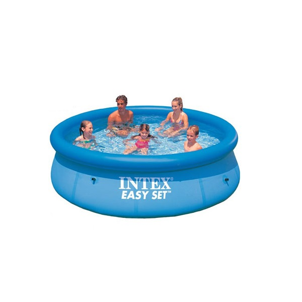 Piscina estructural armable intex 28200 4485l 305cm e for Piscina estructural intex