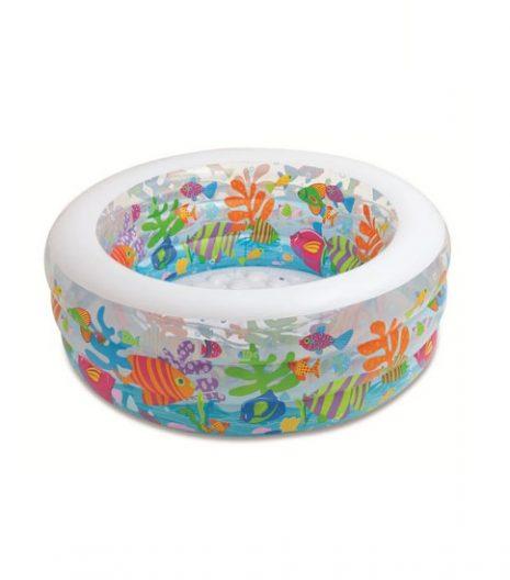 Piscinas para ni os y bebes e shop la mayor tienda for Piscina inflable rectangular