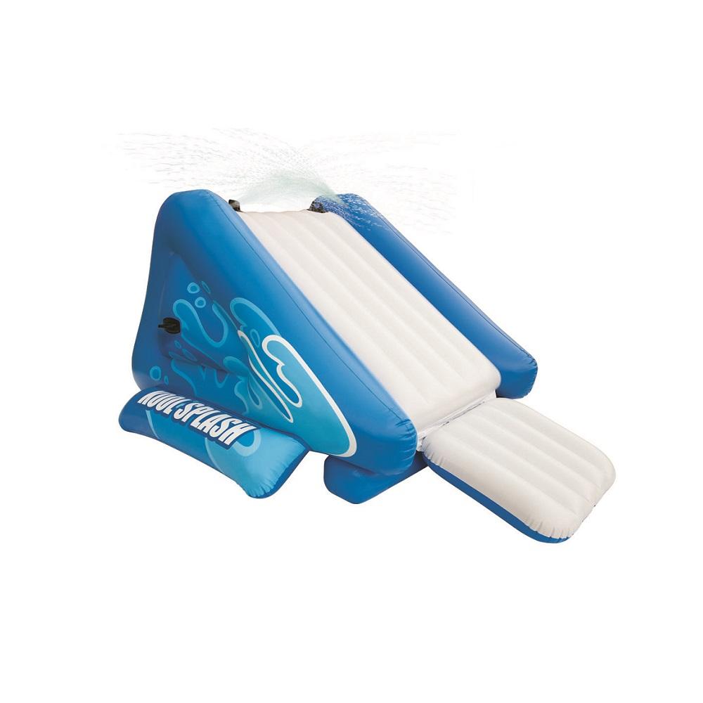 Tobogan rampa inflable piscina intex 58849 e shop la for Accesorios para piscinas inflables