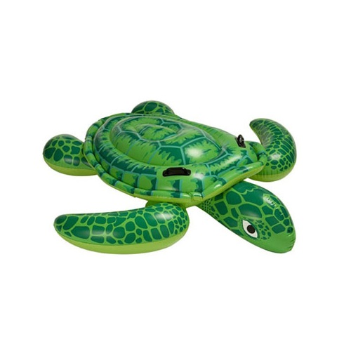 tortuga intex inflable