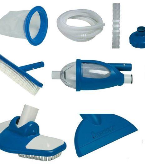 Implementos para piscinas intex e shop la mayor tienda for Piscinas intex catalogo